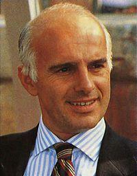Arrigo Sacchi, entrenador del Milan 1987-1991