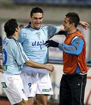 Poli Ejido 5 Villarreal 0