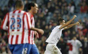 Albacete elimina Atlético de Madrid de la Copa 2011
