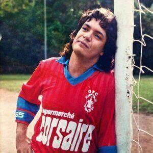 Carlos Henrique Kaiser Raposo