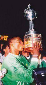Atlético Nacional Campeón Libertadores