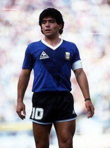 maradona-mexico86