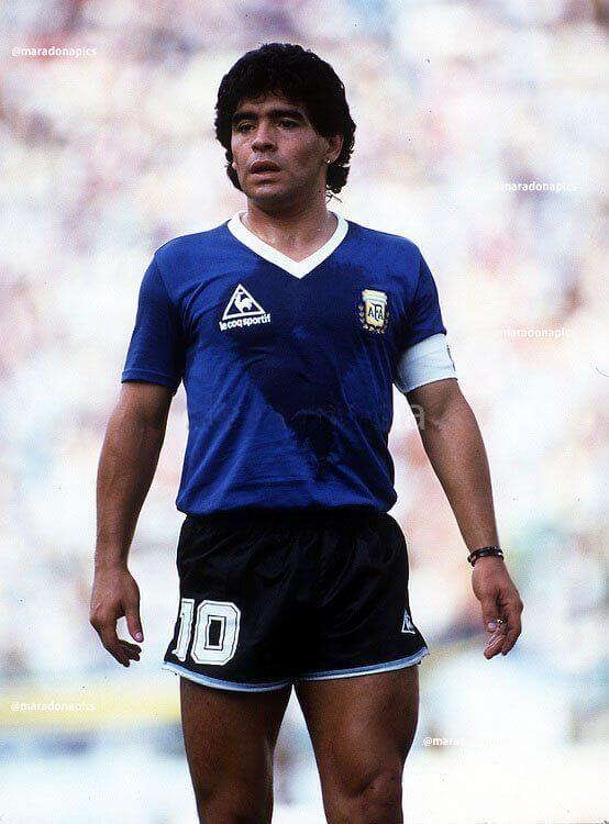 maradona-camiseta-mexico-86