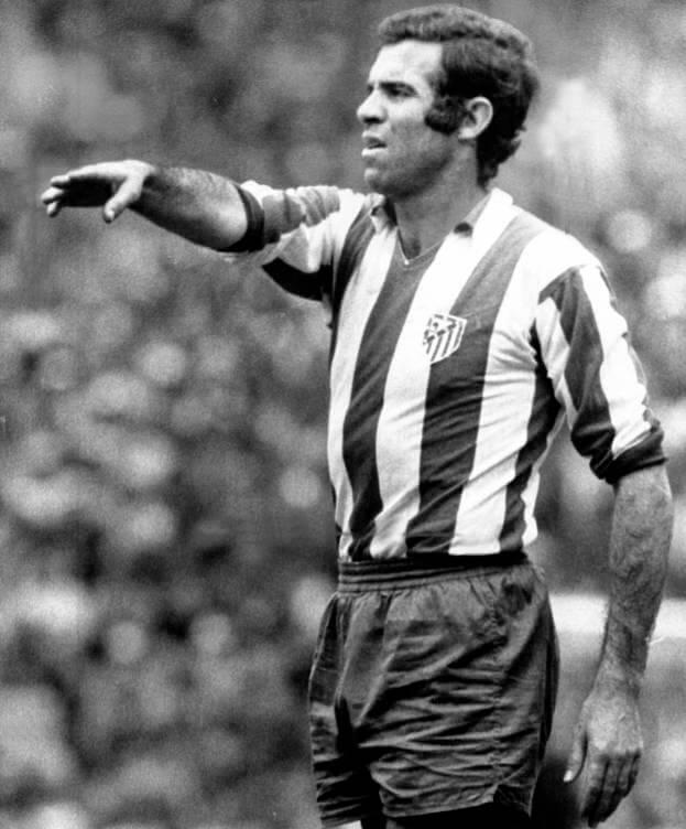 Luis Aragonés jugador