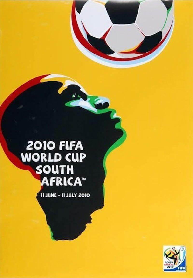 Mundial Sudáfrica 2010 Logo