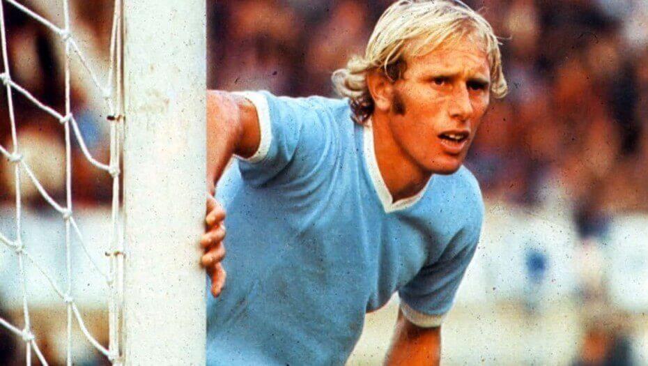 Luciano Re Cicconi Lazio