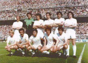 El Madrid de los García