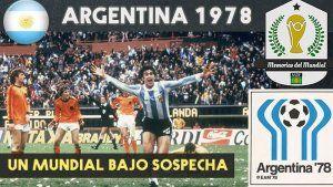 Mundial Argetina 1978