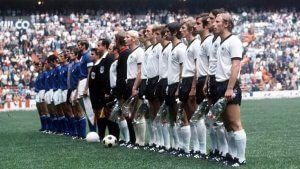 Mundial México 1970 partido del siglo