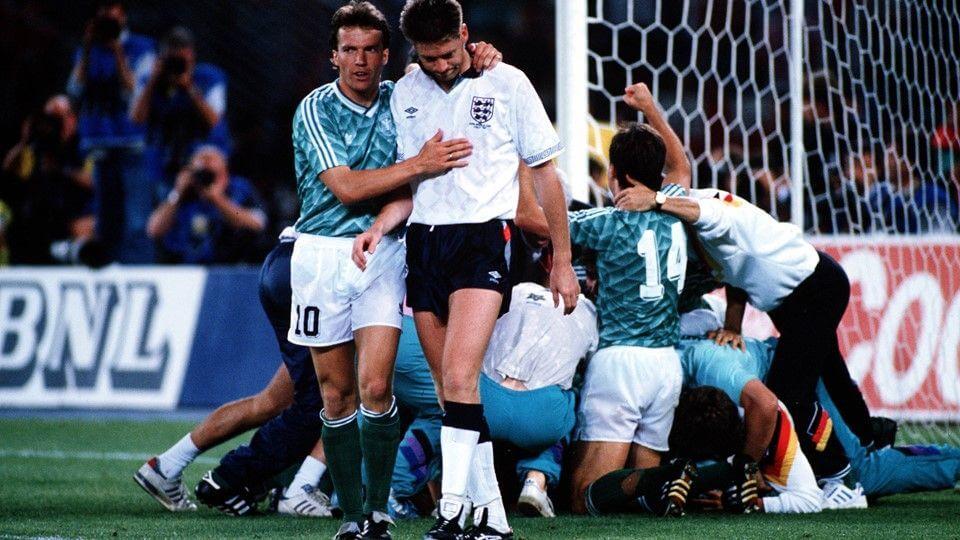 mundial italia 90 semifinales