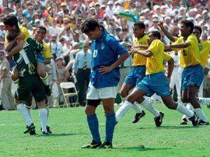 mundial estados unidos 1994 baggio final