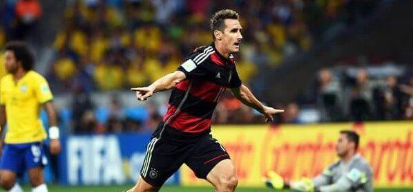 Mundial Brasil 2014 klose mineirazo 1-7