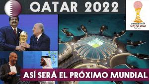 MUNDIAL-QATAR-2022