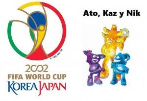 mascota-logo-mundial-corea-japon-2002-ato-kaz-nik