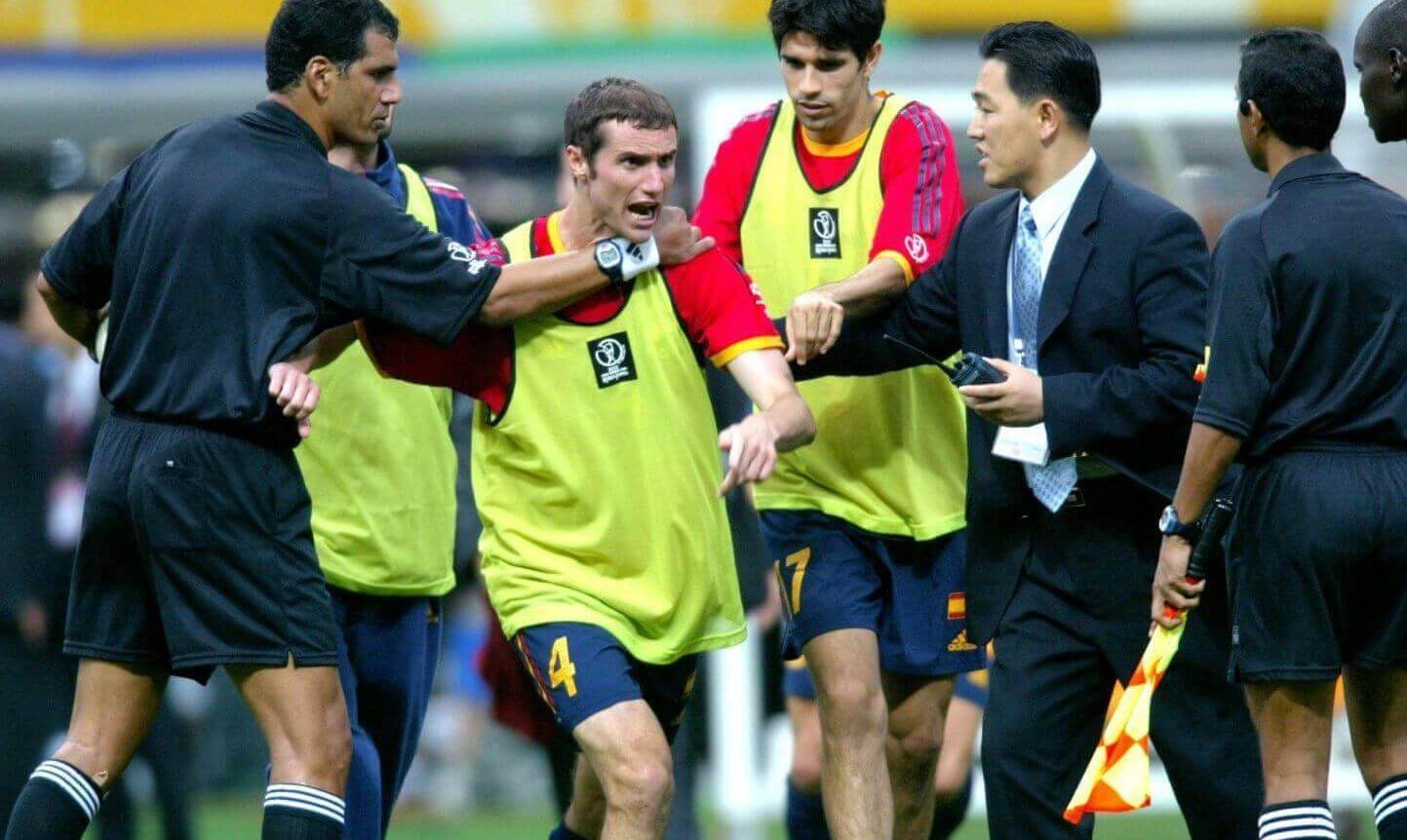 mundial corea y japon 2002 españa corea