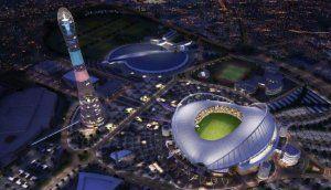 mundial qatar 2022 estadio internacional khalifa