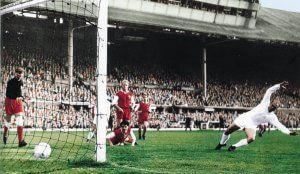 El Real Madrid de las 5 Copas de Europa 1955 1960