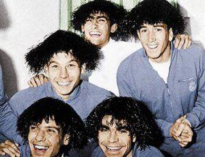 El Real Madrid de los ye-yes 1966