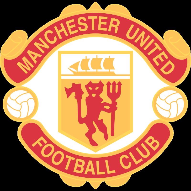 manchester united escudo