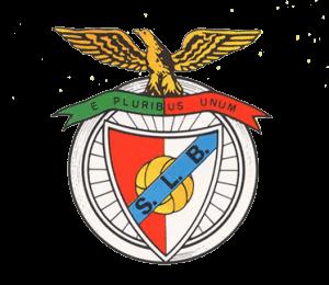 benfica escudo