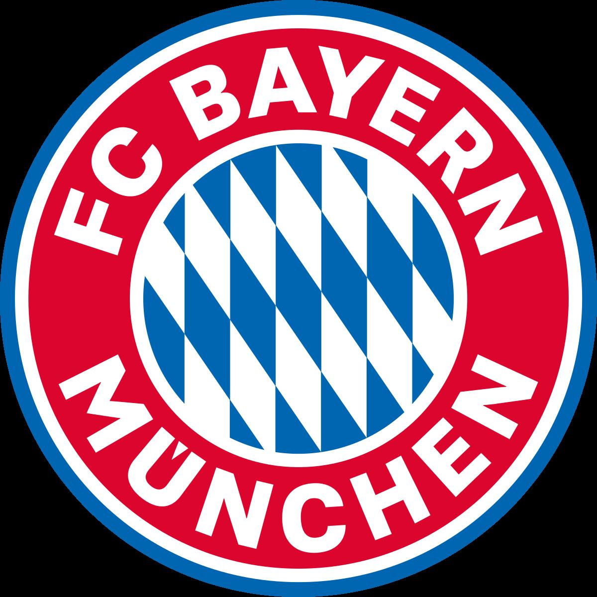 Bayern Munich escudo