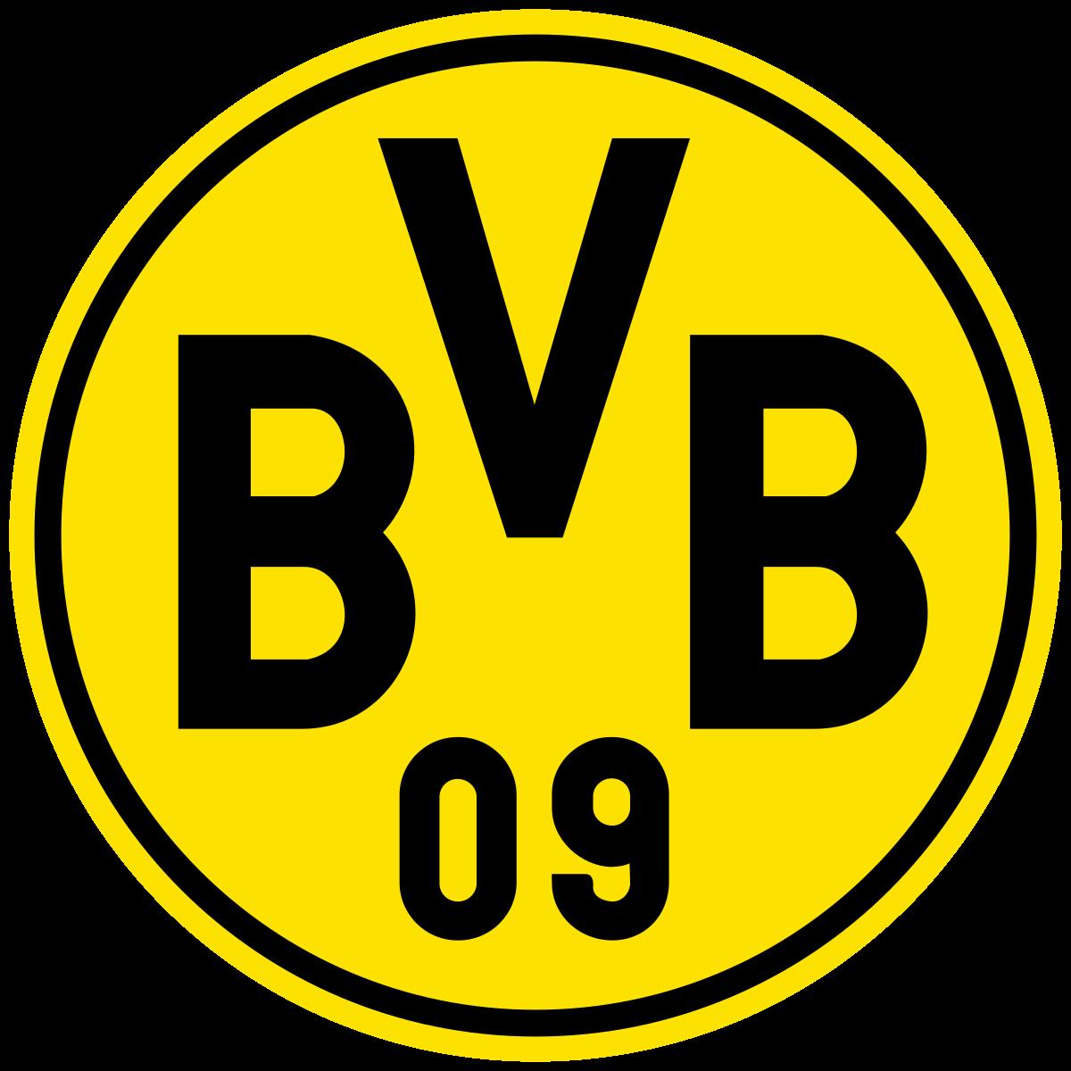 Borussia_Dortmund escudo