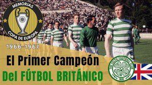 Copa de Europa 1966-1967
