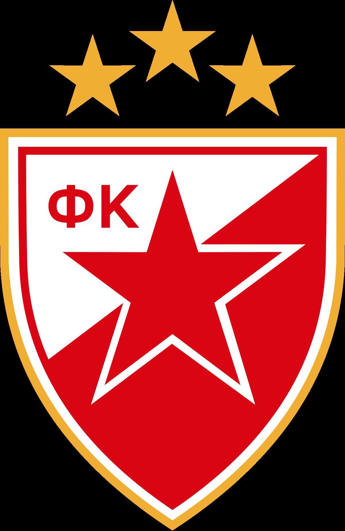 estrella roja escudo