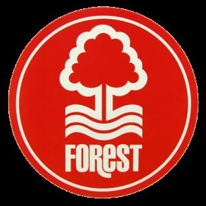 nottingham forest escudo