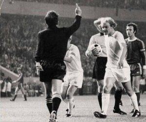 leeds-bayern final 1974