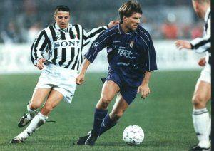 Juventus Real Madrid Champions 1996