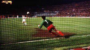 Liverpool Grobbelar penaltis 1984 Roma Copa de Eurooa