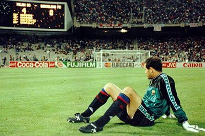 Milan 4 Barcleona 0 Atenas 1994
