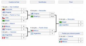 campeon copa america venezuela 2007