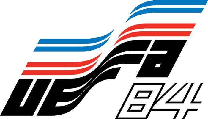 logo euro Francia-84