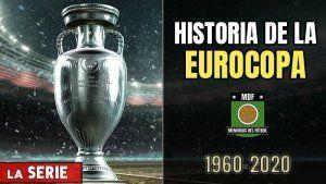 Historia Eurocopa
