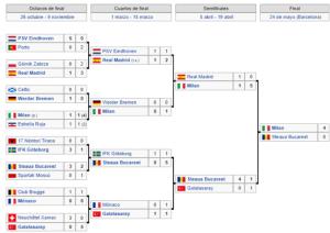 Copa de Europa 88-89