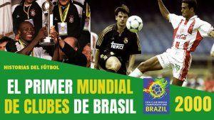 Mundial de Clubes Brasil 2000