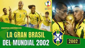 Brasil Mundial 2002
