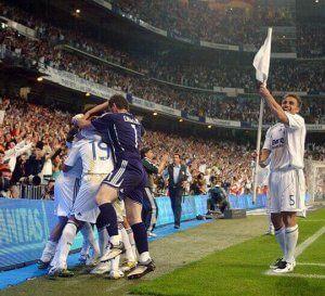 Real Madrid 4 Espanyol 3 2007