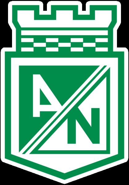 escudo atlético nacional