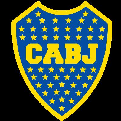 escudo boca juniors