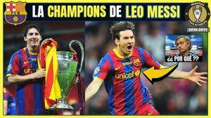 Champions League 2010-2011