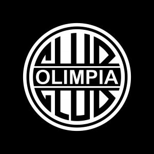 escudo olimpia