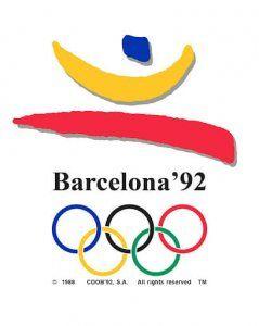 juegos olimpicos barcelona1992